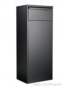 Allux 800 S Back Door - pakketbus