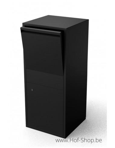 Giftu - pakketbus zwart