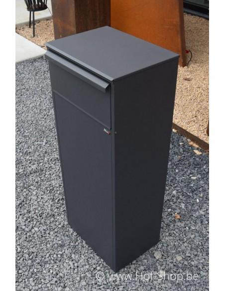 Allux 800 AN Back Door - pakketbus