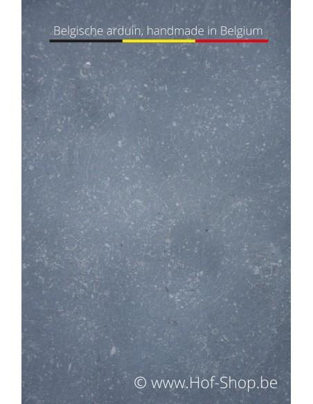 Belgische Blauwe Hardsteen (arduin)
