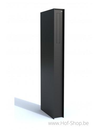 Fenix - brievenbus aluminium