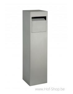 Collibox 30120 - pakketbus aluminium
