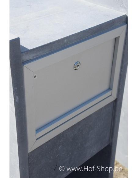 Model I - brievenbus arduin