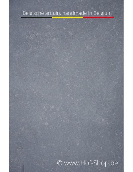 Belgische blauwe hardsteen