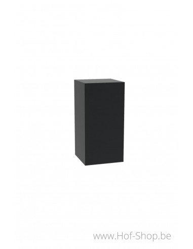Sokkel Pedestal 50 x 50 x 100 - zuil in aluminium