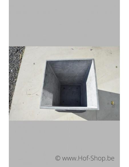 Cone Classic 50 x 35 x 55 cm - Plantenbak in arduin
