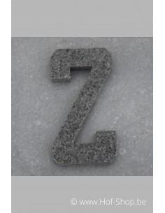 Nummer graniet: 2