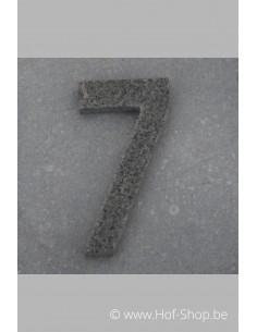 Nummer graniet: 7